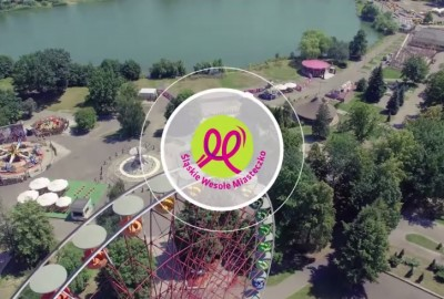 SLASKIE AMUSEMENT PARK – FAMILY FUN