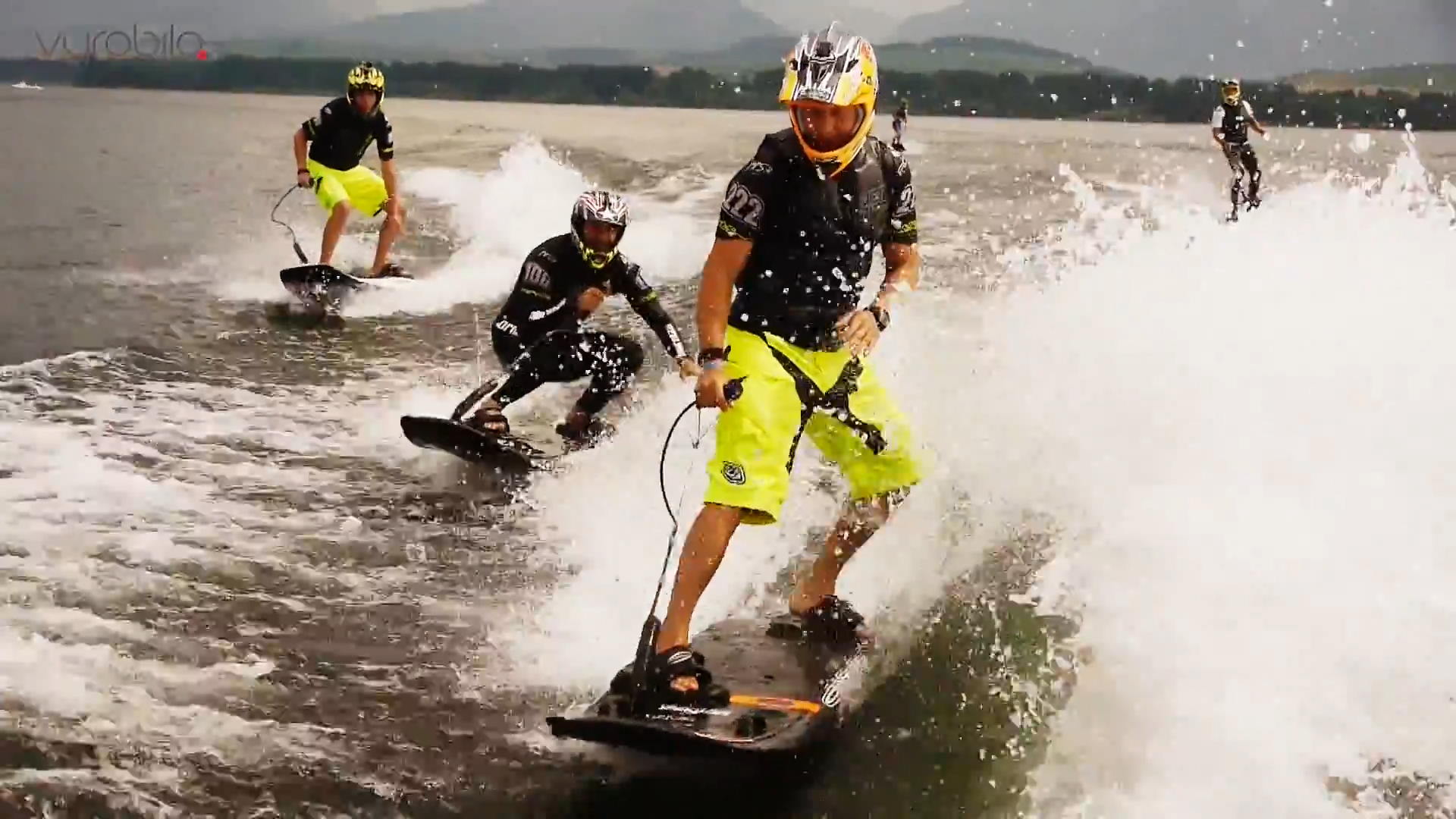 jetsurf, liptovska mara