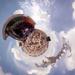 360 video, 360˚ live, 360˚ live stream