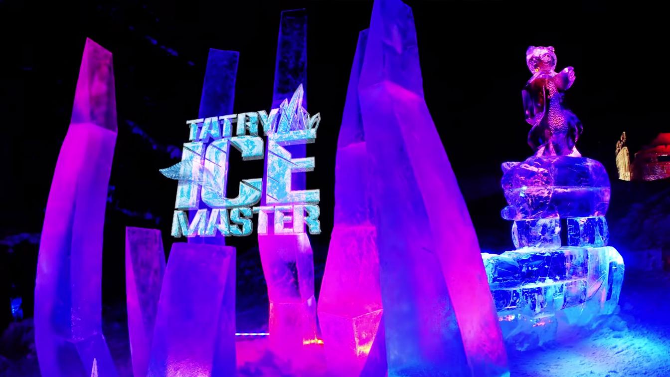 Tatry Ice Master, TIM